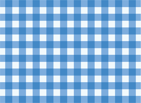 Gingham check pattern · texture · blue