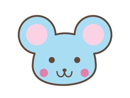 Mouse-kun