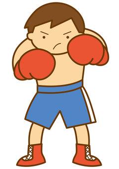 拳擊2-4c