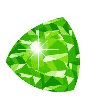 Emerald jewel 2