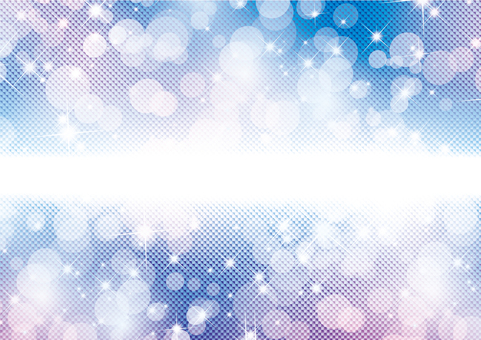 Blue Glitter 38