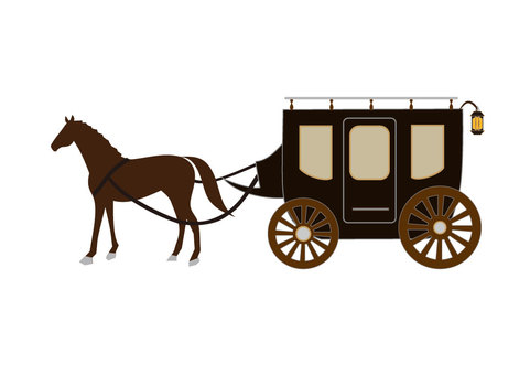 Carriage (stagecoach)