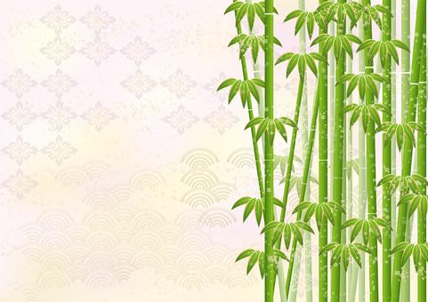 New Year bamboo grove 6