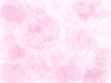 Texture background material Water color boundary Pink