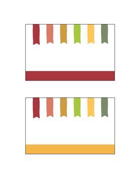 카페 바람 카드