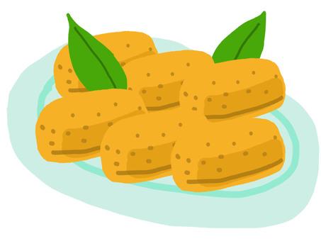 유부 초밥