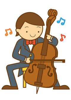 Cello 4c