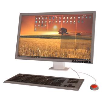 個人電腦01