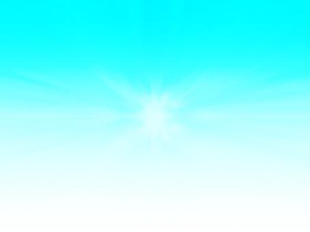 Blue skyish zoom 2