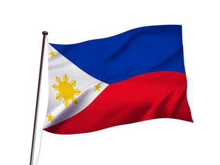 Philippines flag image