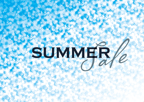 Summer Sale B4 Poster & Flyer 02