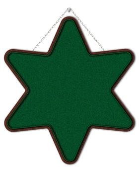Star black board