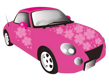 Small Sports Car 2