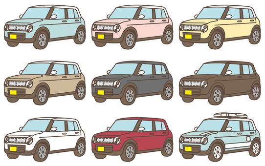 軽 Auto 03