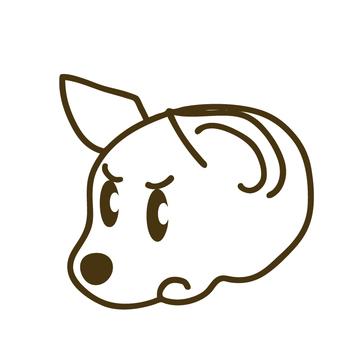 Dog 6
