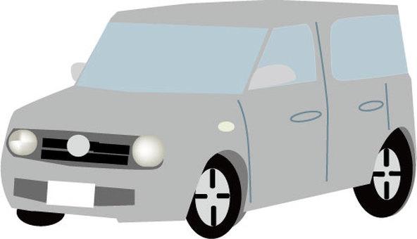 汽車的插圖