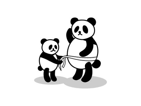 Panda's Spring Health Checkup