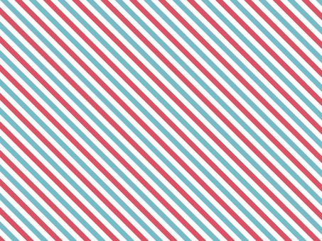 Stripe ● American
