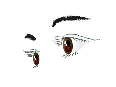 Eye collection 39