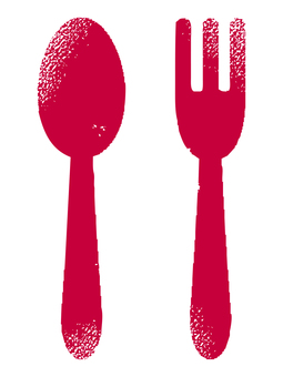 Spoon and fork 001