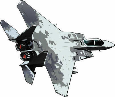 Fighter 5