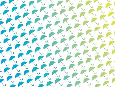 Umbrella background 02