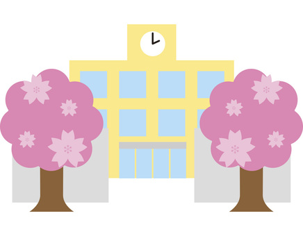 Spring elementary school