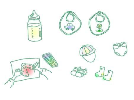 Nursing accessory
