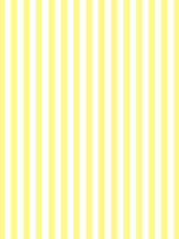 노란 줄무늬 선 견본