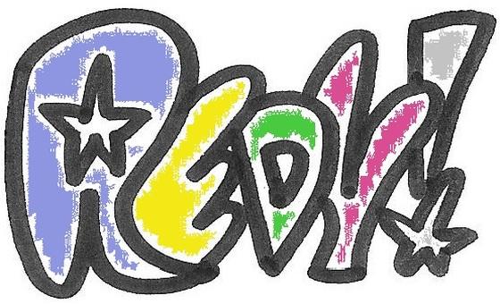 REDY! Logo color logo 1
