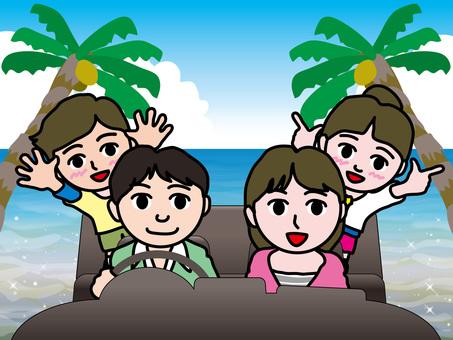 Drive (20) Coastal family