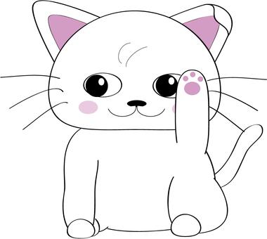 Fukuoka (lucky cat)