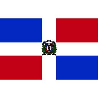在多米尼加共和國