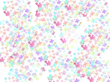 Flower sparkling 2