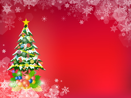 Xmas background -46