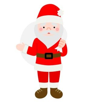 Santa Claus (3)