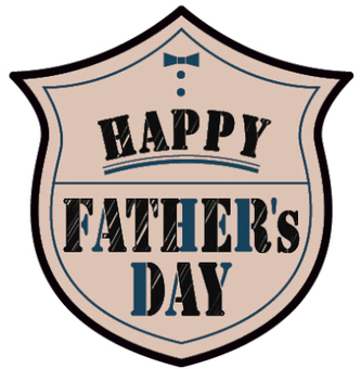 Father's Day Logo 4