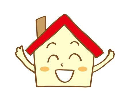 House (rejoice)