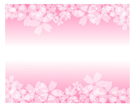 Cherry blossoms background 2