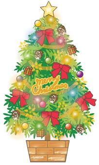 聖誕樹02