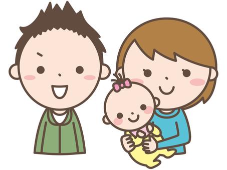 Family 6 Smile