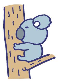 Grab a koala tree