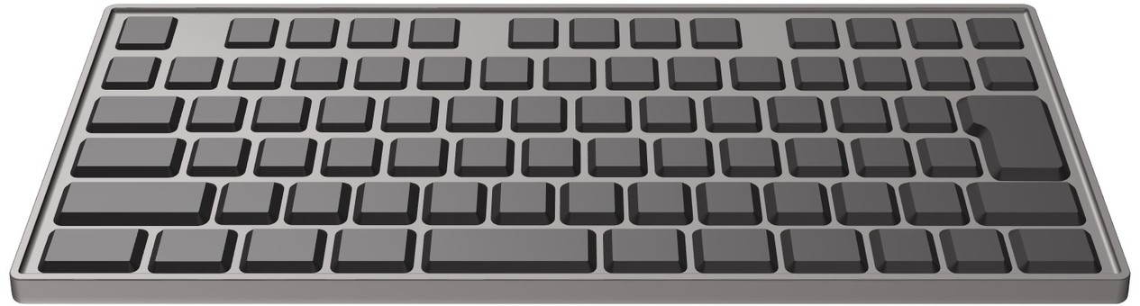 Keyboard (personal computer)