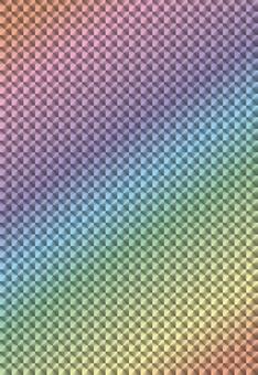 Glitter hologram (rainbow) background image