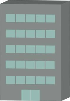Building 【three-dimensional】