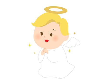 Angel's character