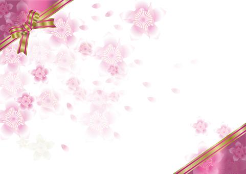 복숭아 꽃 32