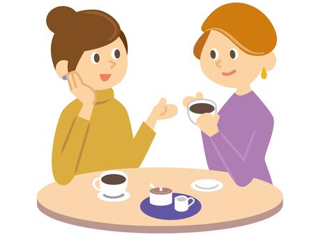 People _ Tea time _ 2