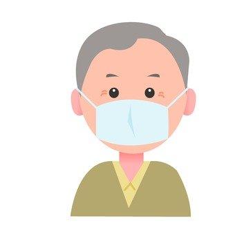Mask patient 3