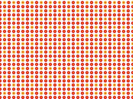 Floral pattern 14